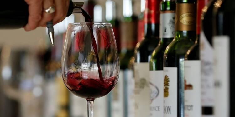 Hausse de prix moyenne de 22,8% pour les primeurs de Bordeaux