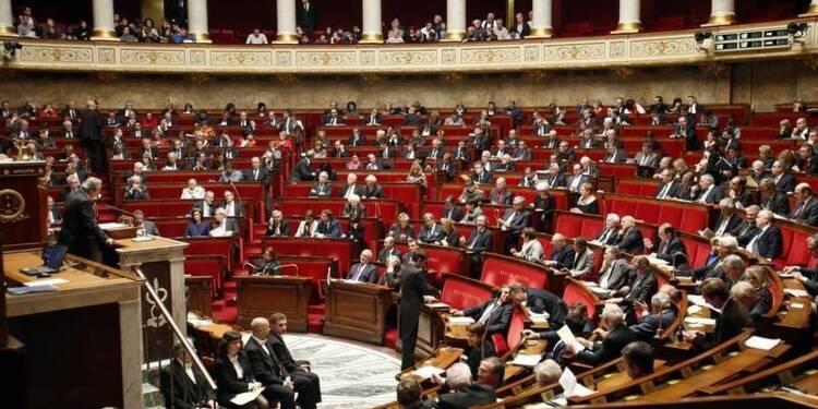 L'Assemblée encadre un peu plus la rémunération des patrons