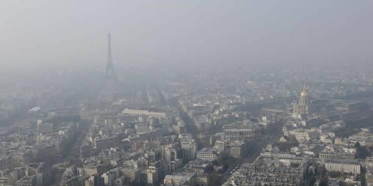 """L'OCDE évalue le """"coût considérable"""" de la pollution de l'air"""