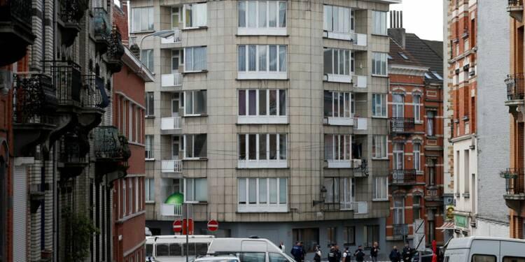 Arrestation d'un suspect belge dans l'enquête sur le 22 mars