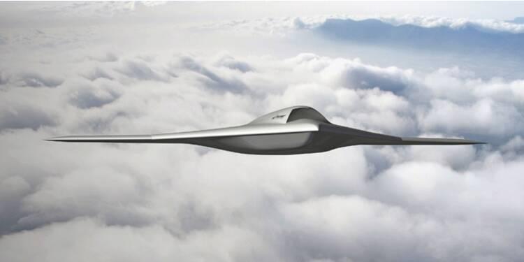 La France et le Royaume-Uni vont investir 2 milliards dans des drones de nouvelle génération