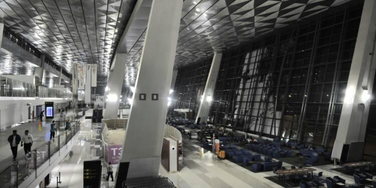 Indonésie: nouveau terminal pour l'aéroport de Jakarta engorgé