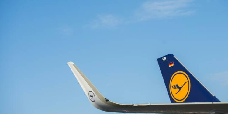 Bénéfice record pour Lufthansa en 2015, malgré le crash Germanwings
