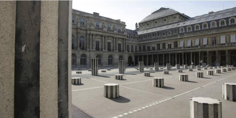 Immobilier public : des milliards d'euros jetés par les fenêtres