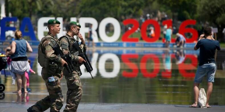 La tension sociale reste vive à deux jours de l'Euro de football
