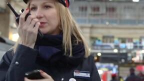 Zoom sur un métier : chef d'escale à la SNCF