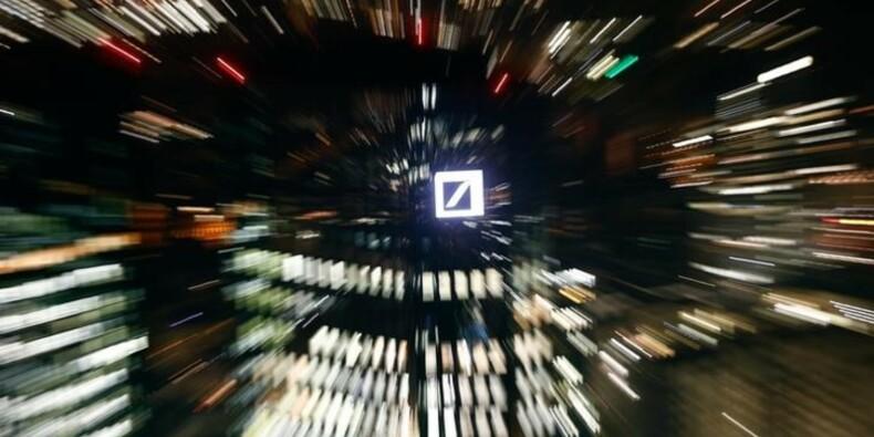 Deutsche Bank dit surveiller les rentabilités trop élevées