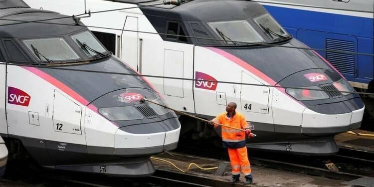 Sud Rail appelle la CGT à s'opposer à l'accord SNCF