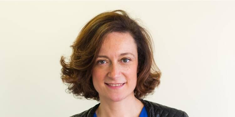 Karen Bras : elle veut devenir le Vélib' de la poussette