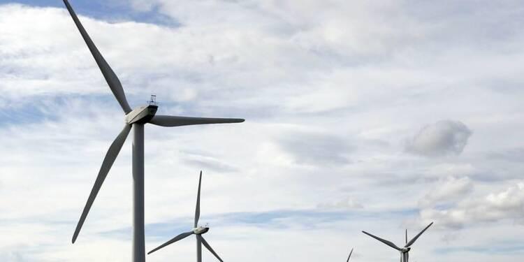 EDF choisit un nouveau partenaire pour l'éolien en mer français