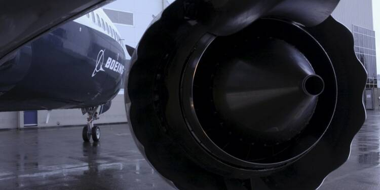 Accord sur un plafond d'émissions de CO2 dans l'aviation civile
