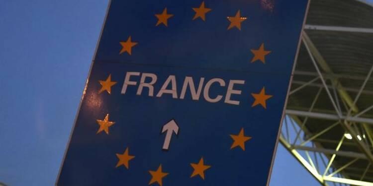 """La France fixe ses lignes rouges à propos du """"Brexit"""""""