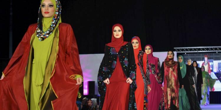 Etes-vous choqué par l'engouement des créateurs pour la mode islamique ?