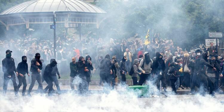 Le Défenseur des droits se penche sur un incident à Paris