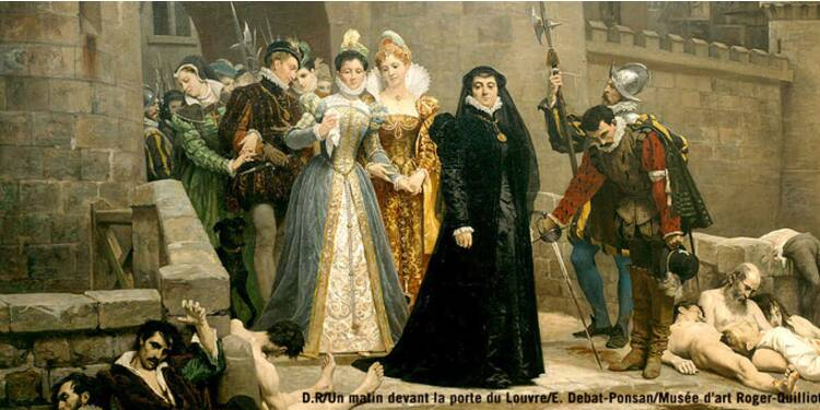Catherine de Médicis, reine du compromis
