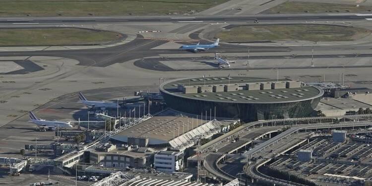 Quatre offres pour l'aéroport de Lyon, trois pour celui de Nice