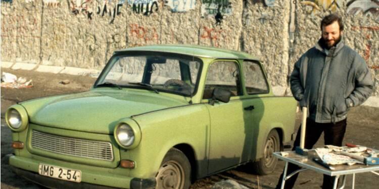 Trabant, 1964 : Une preuve accablante de la faillite du communisme