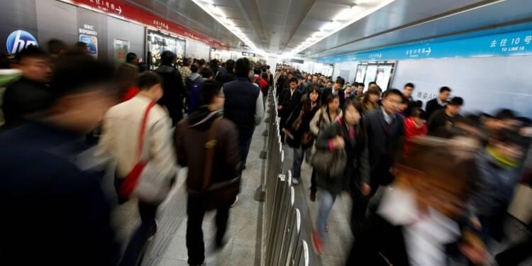 1,373 milliard d'habitants au dernier recensement en Chine