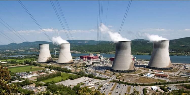 Sortir du tout nucléaire? Pas si fou…