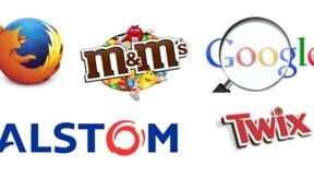 Google, Danone, Twix... saviez-vous que ces marques et entreprises avaient changé de nom ?
