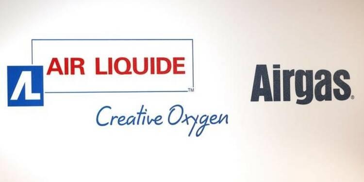 Le rachat d'Airgas par Air Liquide validé aux Etats-Unis