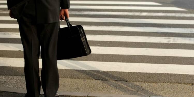 Toujours moins de défaillances d'entreprises en France