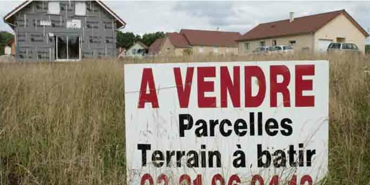 Plus-values : les économies que vous allez réaliser sur les ventes de terrains à bâtir