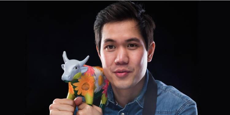 Sourisack Bounpieng : il livre le meilleur de la viande à domicile
