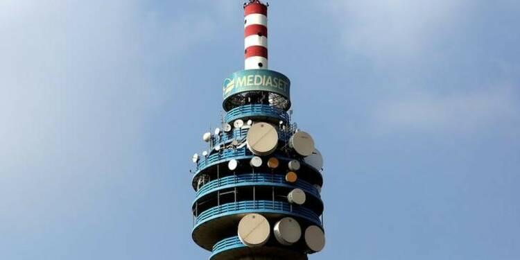 Mediaset porte son différend avec Vivendi devant la justice