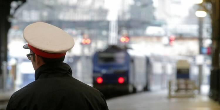 Grève à la SNCF le 26 avril