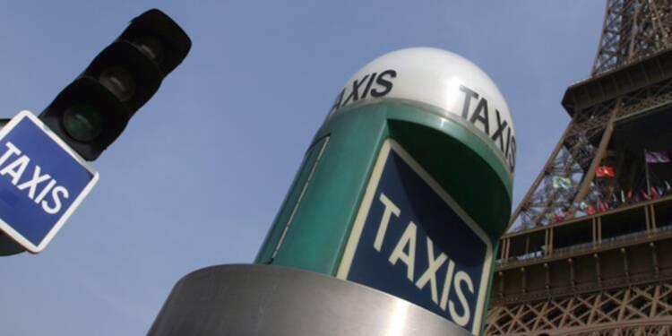 Taxis à Paris, comment éviter la galère ?