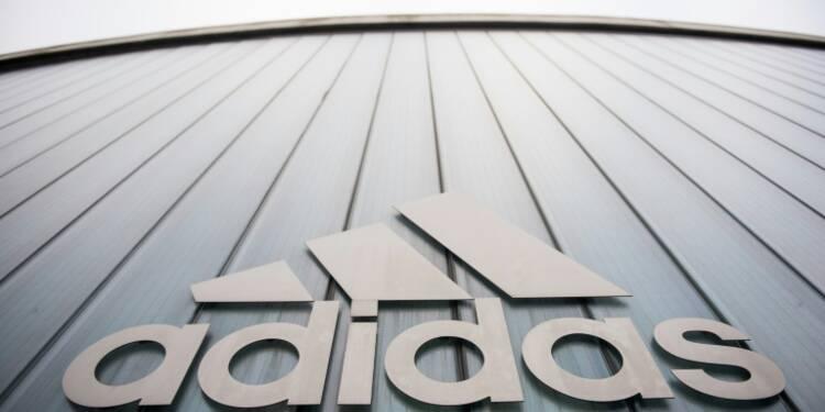 Adidas veut vendre ses équipements de golf, l'horizon s'éclaircit aux Etats-Unis