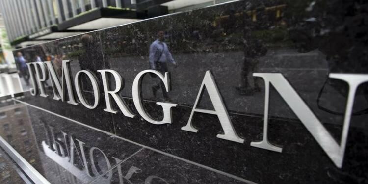 JP Morgan va verser plus de 300 millions pour solder des litiges