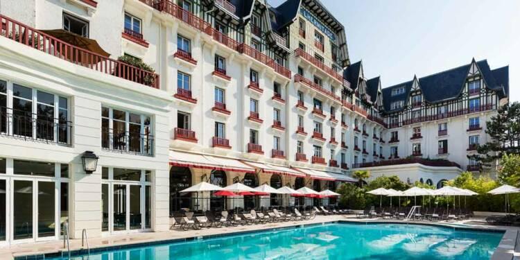 Passez vos vacances dans les luxueux hôtels de l'Euro 2016 !