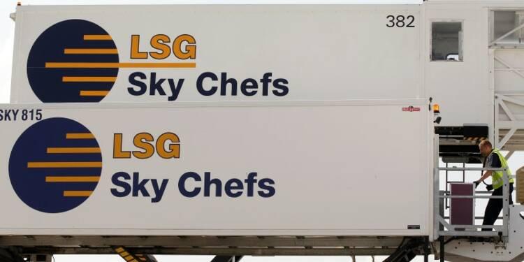 Sky Chefs (Lufthansa) supprimera jusqu'à 2.400 postes en Europe
