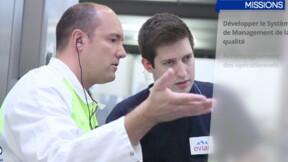 Zoom sur un métier : les métiers de la qualité chez Danone