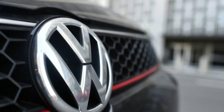 Etats-Unis: les nuages s'accumulent pour VW dans l'affaire des moteurs diesels