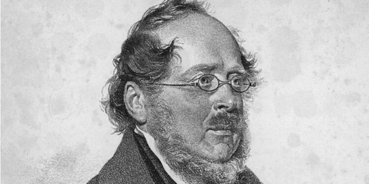Friedrich List (1789 - 1846) : Le théoricien du protectionnisme « temporaire »