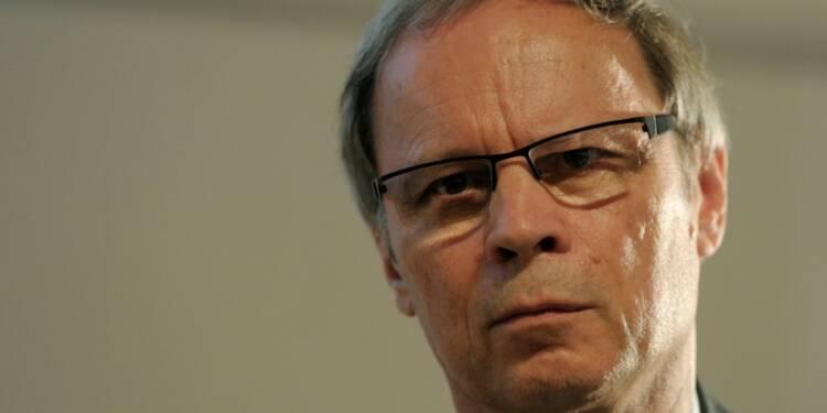 """""""Protéger le salarié plutôt que l'emploi"""": le Nobel Jean Tirole appelle à réformer le travail"""