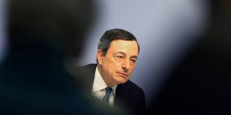 Le pourquoi et comment des nouvelles mesures de la BCE