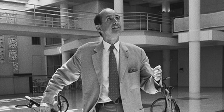 Jean-Louis Dumas(1938-2010) : le bon génie d'Hermès