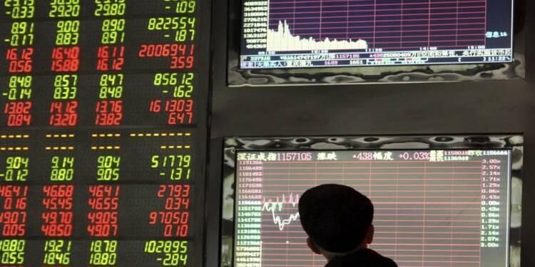 Feu vert à une réforme des introductions en Bourse en Chine