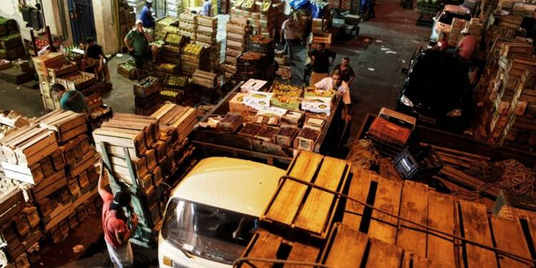 Le Brésil s'enfonce dans la récession au 3e trimestre