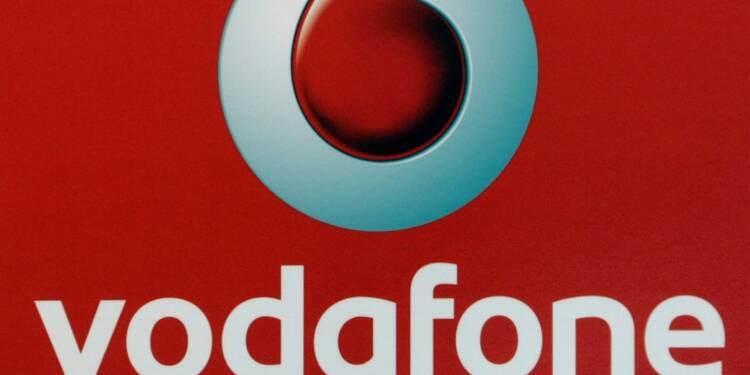 Fusion de Vodafone New Zealand et Sky pour 2,1 milliards d'euros