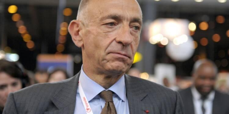 Jean-Marc Janaillac proposé mardi au poste de PDG d'Air France-KLM