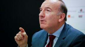 """Pierre Gattaz regrette d'avoir qualifié la CGT de """"terroriste"""""""