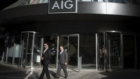 AIG va scinder sa division d'assurance hypothécaire