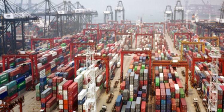 La Chine devient la deuxième économie mondiale