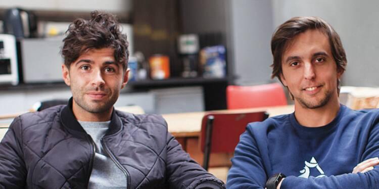 Victor Sidorof et Mickael Krikorian : ils vous trouvent un déménageur à prix compétitif