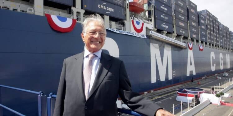 CMA CGM, des Libanais de Marseille maîtres des mers du monde
